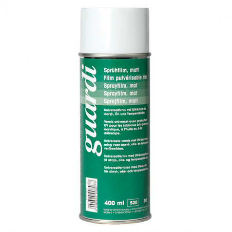 GUARDI VERNIS MAT 400ML SPRAY