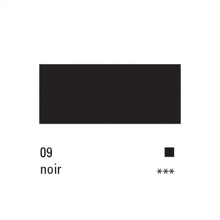 TRITON ACRYLIQUE 2.5L 17009 NOIR