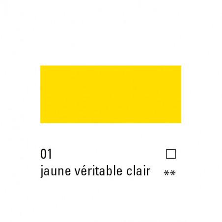 TRITON ACRYLIQUE 2.5L 17001 JAUNE CLAIR
