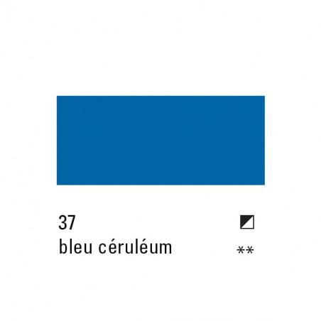 TRITON ACRYLIQUE 750ML 17037 BLEU CERULEUM