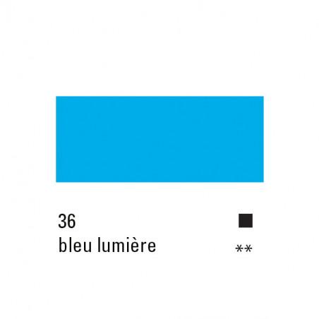 TRITON ACRYLIQUE 750ML 17036 BLEU LUMINEUX