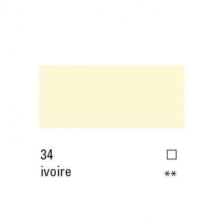 TRITON ACRYLIQUE 750ML 17034 IVOIRE
