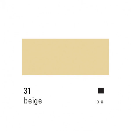 TRITON ACRYLIQUE 750ML 17031 BEIGE