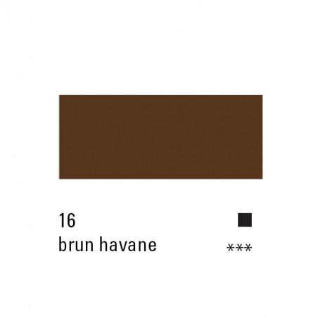 TRITON ACRYLIQUE 750ML 17016 BRUN HAVANE