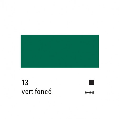 TRITON ACRYLIQUE 750ML 17013 VERT FONCE