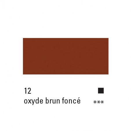 TRITON ACRYLIQUE 750ML 17012 BRUN OXY FC