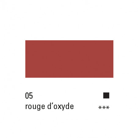 TRITON ACRYLIQUE 750ML 17005 ROUGE OXYDE