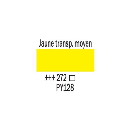AMSTERDAM ACRYLIQUE 120ML 272 JNE TRANS MOY