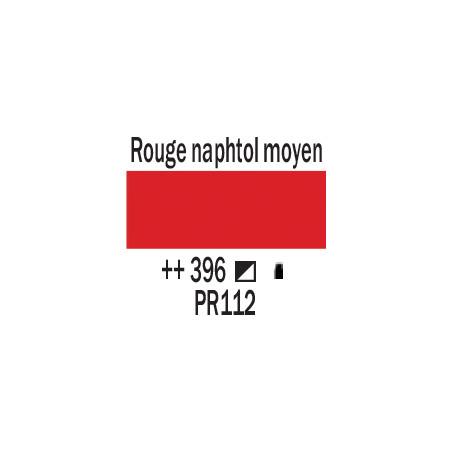 AMSTERDAM ACRYLIQUE 250ML 396 RGE NAPHT MOY