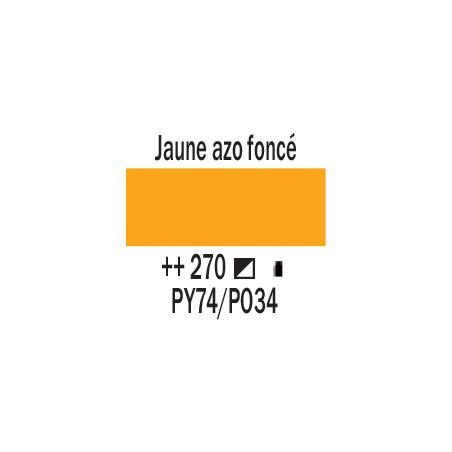 AMSTERDAM ACRYLIQUE 250ML 270 JNE AZO FCE