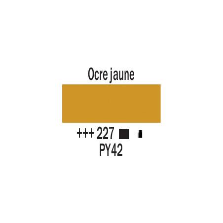 AMSTERDAM ACRYLIQUE 250ML 227 OCRE JAUNE