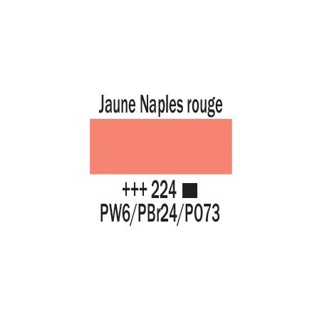 AMSTERDAM ACRYLIQUE 250ML 224 JNE NAPLES RGE