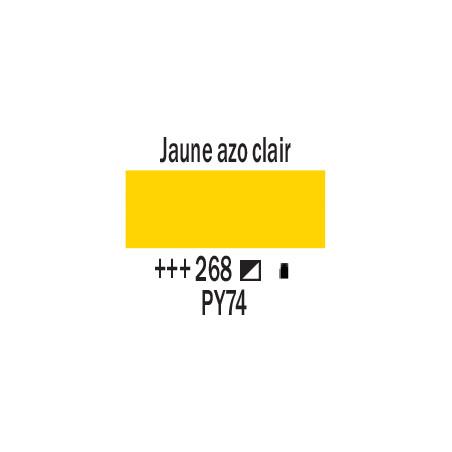 AMSTERDAM ACRYLIQUE 1L 268 JNE AZO CL