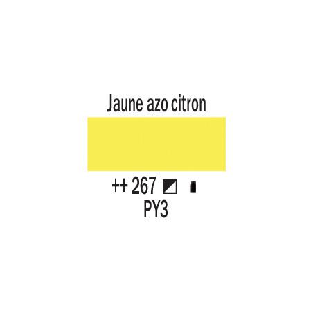 AMSTERDAM ACRYLIQUE 500ML 267JNE AZO CITR