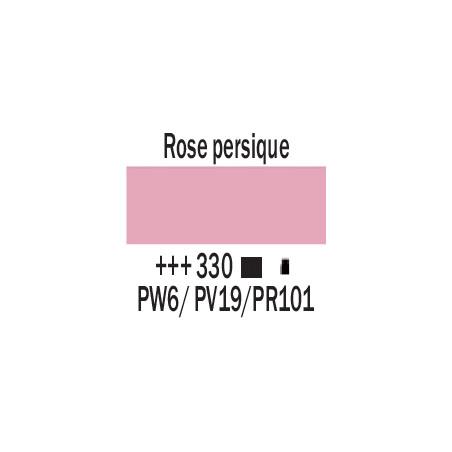 AMSTERDAM ACRYLIQUE 1L 330 ROSE PERSIQUE