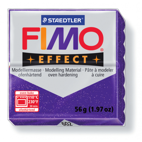 Fimo effect 56 grammes