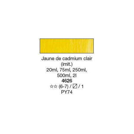 LUKASCRYL STUDIO SUPERFINE 75ML 4626 JNE CA CL