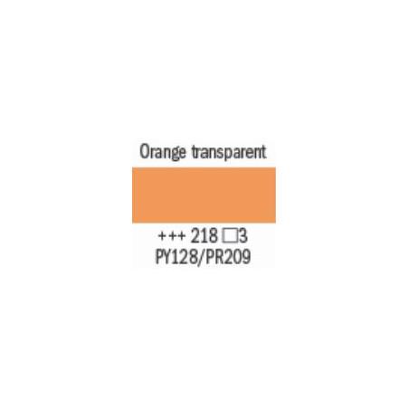 AMSTERDAM ACRYL EXPERT 150ML S3 218 ORANG TR