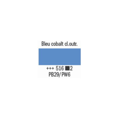 AMSTERDAM ACRYL EXPERT 75ML S2 516 BL COB CL