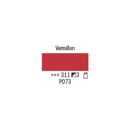 AMSTERDAM ACRYL EXPERT 75ML S3 311 VERMILLON
