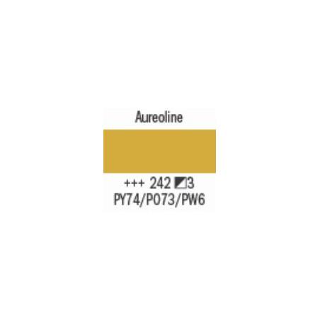 AMSTERDAM ACRYL EXPERT 75ML S3 242 AUREOLINE