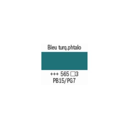 AMSTERDAM ACRYL EXPERT 150ML S3 565 BL TURQ PH