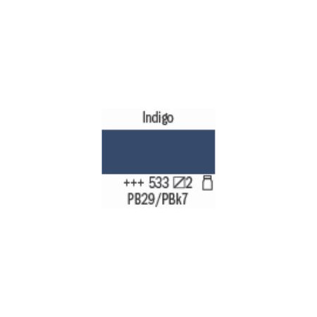 AMSTERDAM ACRYL EXPERT 150ML S2 533 INDIGO