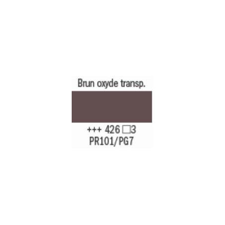 AMSTERDAM ACRYL EXPERT 150ML S3 426 BRUN OX TR