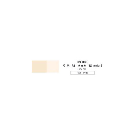 FLASHE VINYLIQUE 125ML 019 IVOIRE