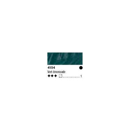 LUKASCRYL PASTOS EXTRA FINE 200ML S1 4154 VERT EMERAUDE