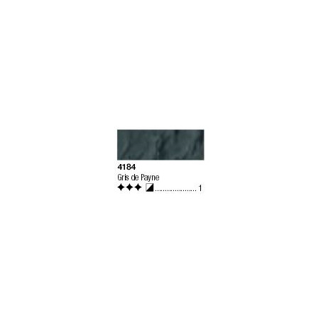 LUKASCRYL PASTOS EXTRA FINE 37ML S1 4184 GRIS DE PAYNE