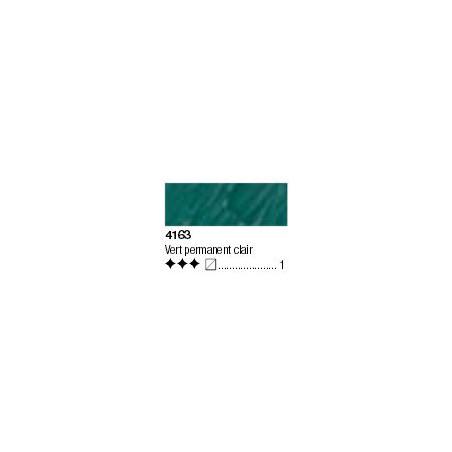 LUKASCRYL PASTOS EXTRA FINE 37ML S1 4163 VERT PERMANENT CLAIR