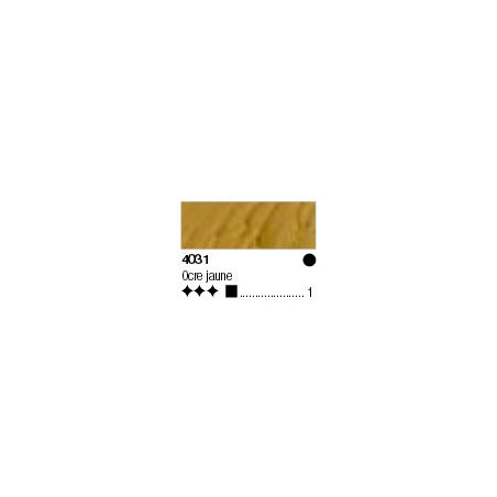 LUKASCRYL PASTOS EXTRA FINE 37ML S1 4031 OCRE CLAIRE