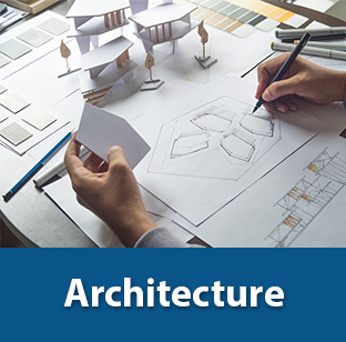 fournitures étudiants architecture