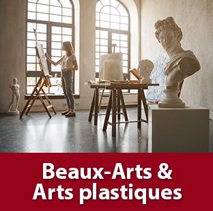 fournitures étudiants beaux-arts