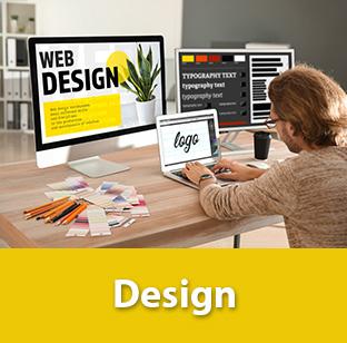 fournitures étudiants web design