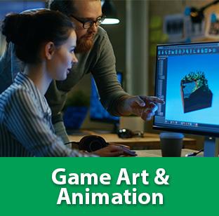 fournitures étudiants game design