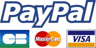 Paiements par Paypal