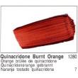 696 - laque d'alizarine rouge