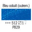 385 - bleu primaire